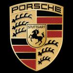 45326-Sticker-Porsche-Logo